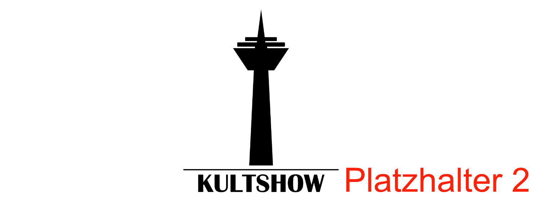 Kultshow Postkarte